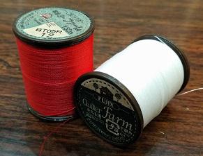 つるし飾り 糸